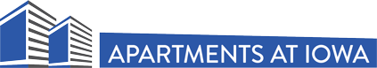 Apartments at Iowa Iowa City logo